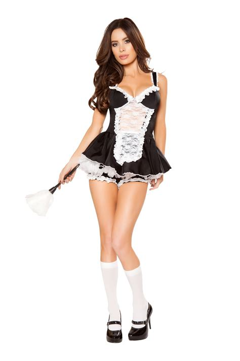 Buy french maid costume french maid costume on sale jpg 1280x1920