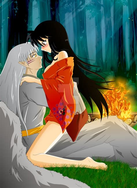 Play inuyasha dress up game free online at jpg 762x1049