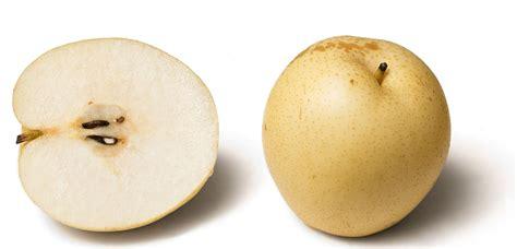 asian pear nutritional information jpg 1001x483