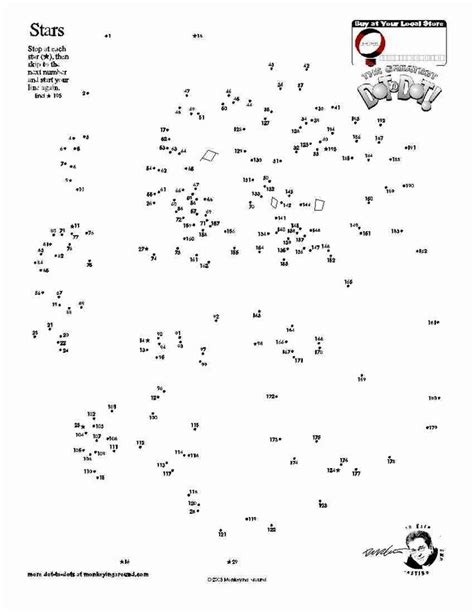 difficult dottodot puzzles printables for adults jpg 736x952