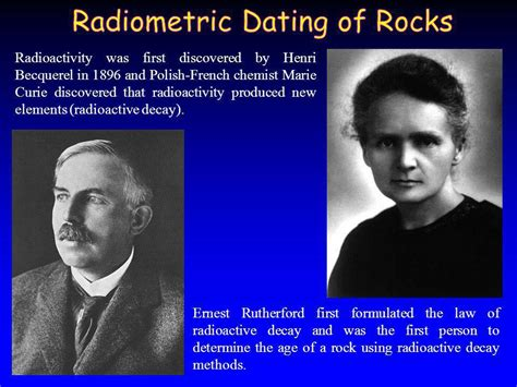 How old is the earth radiometric dating talkorigins archive jpg 960x720