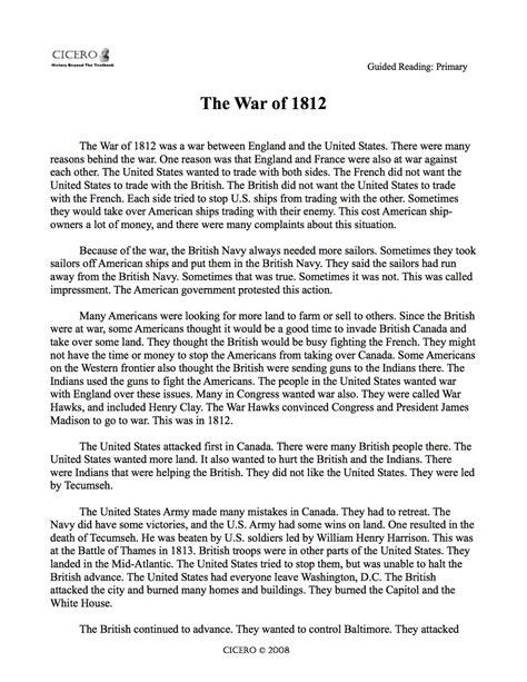Essay on the war of 1812 jpg 1236x1600